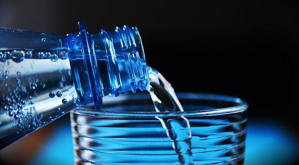 Hydration.