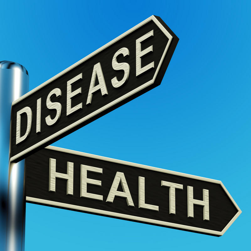 Reducing the risk of disease