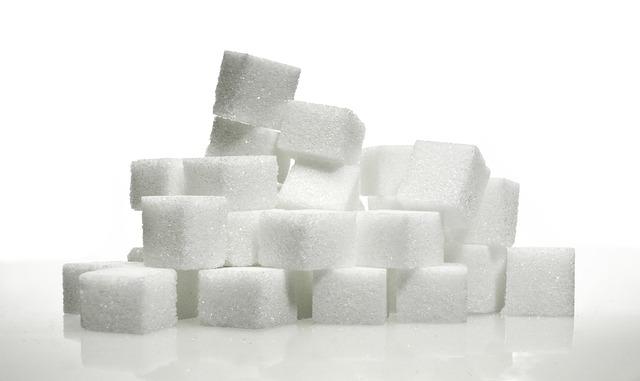 Lumps of Sugar