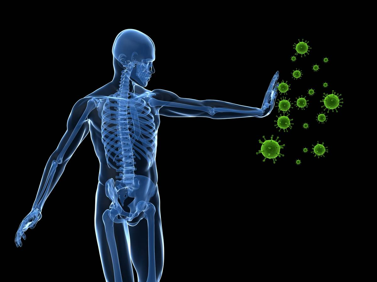 Do you have a strong immune system? Lifestyle and nutrition factors for boosting your immunity