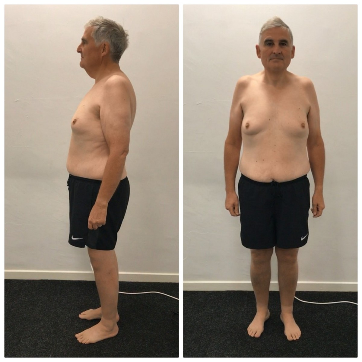 Tim Smith's after programme photos