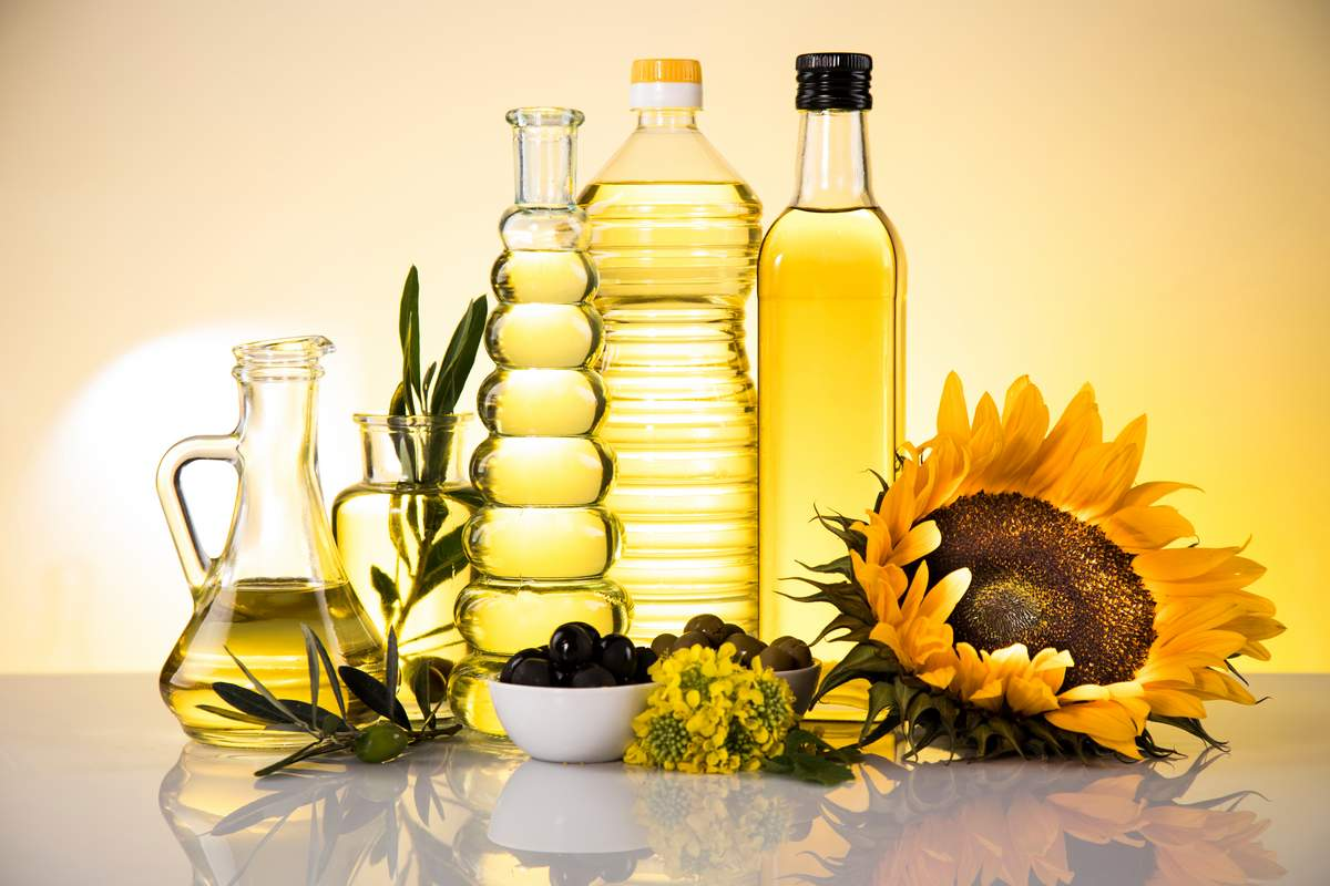 Healthy fats are your best choice