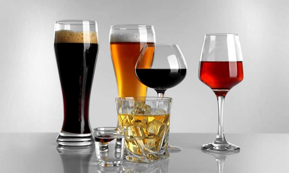 Alcohol is a significant source of excess calories. It contributes to obesity in Northampton