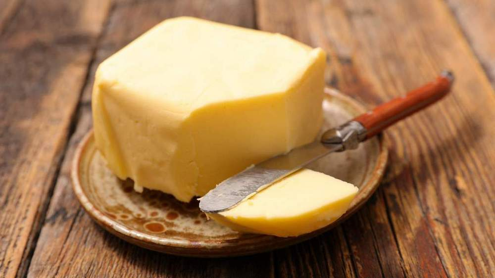 Butter will make you fat and unhealthy. The biggest weight loss mistake is maintaining your current diet.